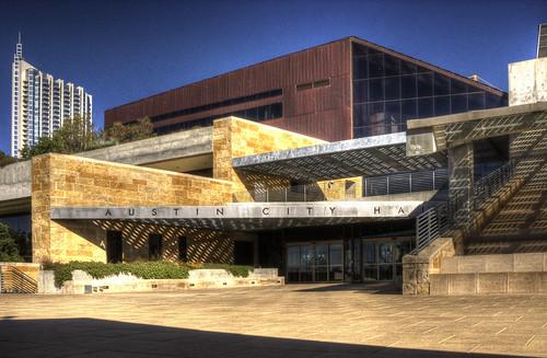 Austin City Hall Flickr Photo Sharing