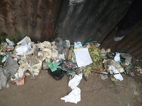 Dirty Environment Kiokojohn Flickr