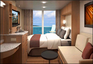 Celebrity Solstice Cabin 1011 - Reviews, Pictures ...