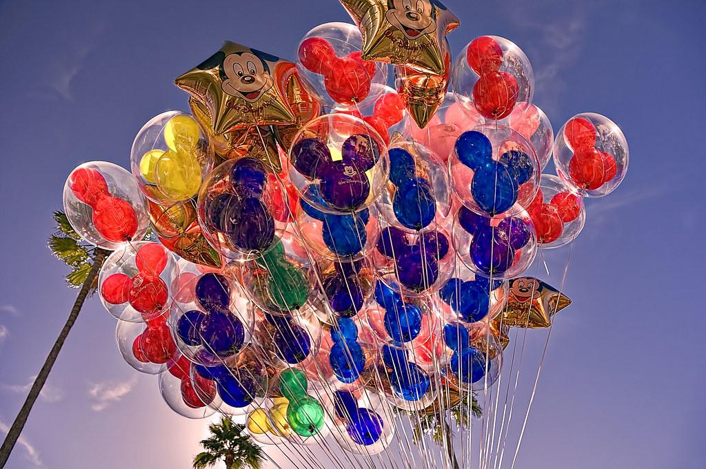 Disney World Birthday Cake Castle