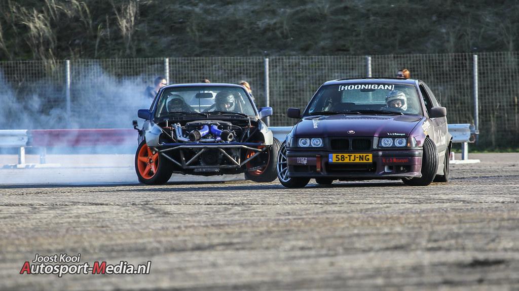 E36 Compact Drift E36 Compact | by Autosport