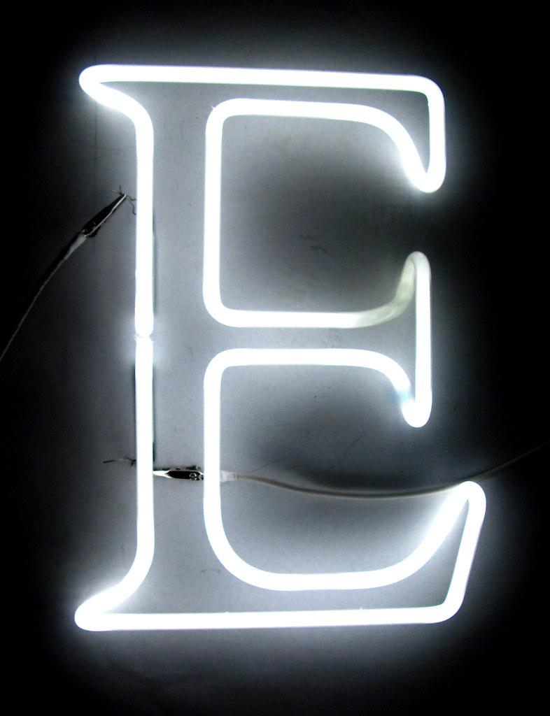 The Letter E 11 U0026quot X 8 5 U0026quot E22 E7 2 10 U0026quot X 14 U0026quot E12 C7