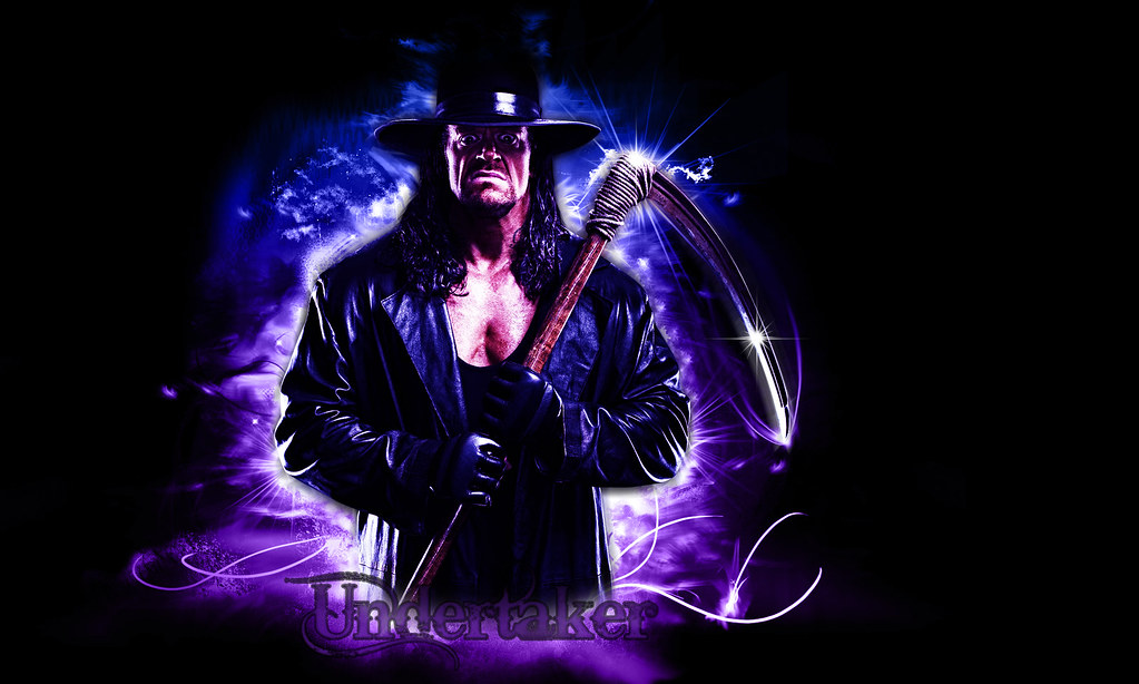 Wwe undertaker wallpaper a cool wallpaper of the for Cool wwe pictures
