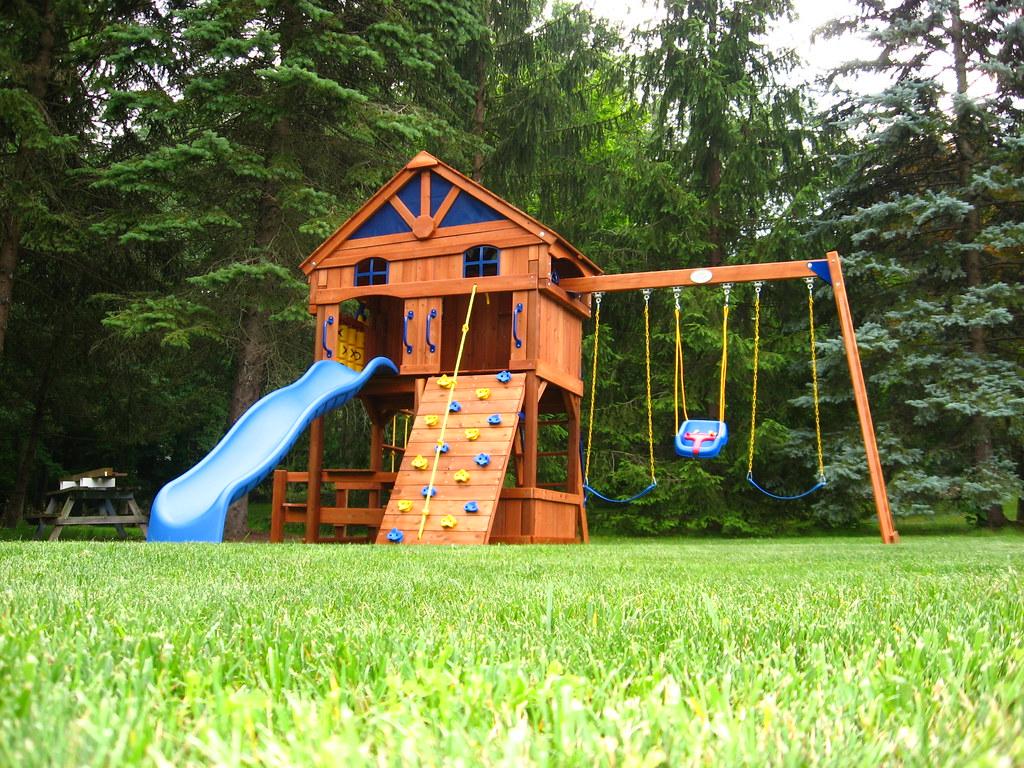 sunray premium playground 2008 manual