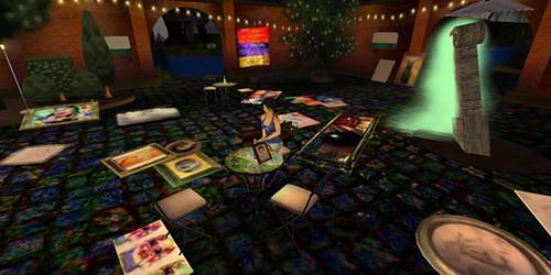 Tableau Art Gallery