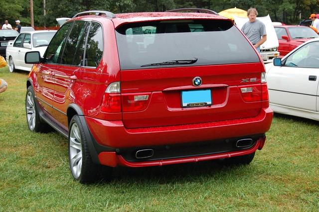MY 2004 BMW X5 4.8is | steven.brito | Flickr