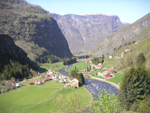 Norway - Flåm | by Simão Marques