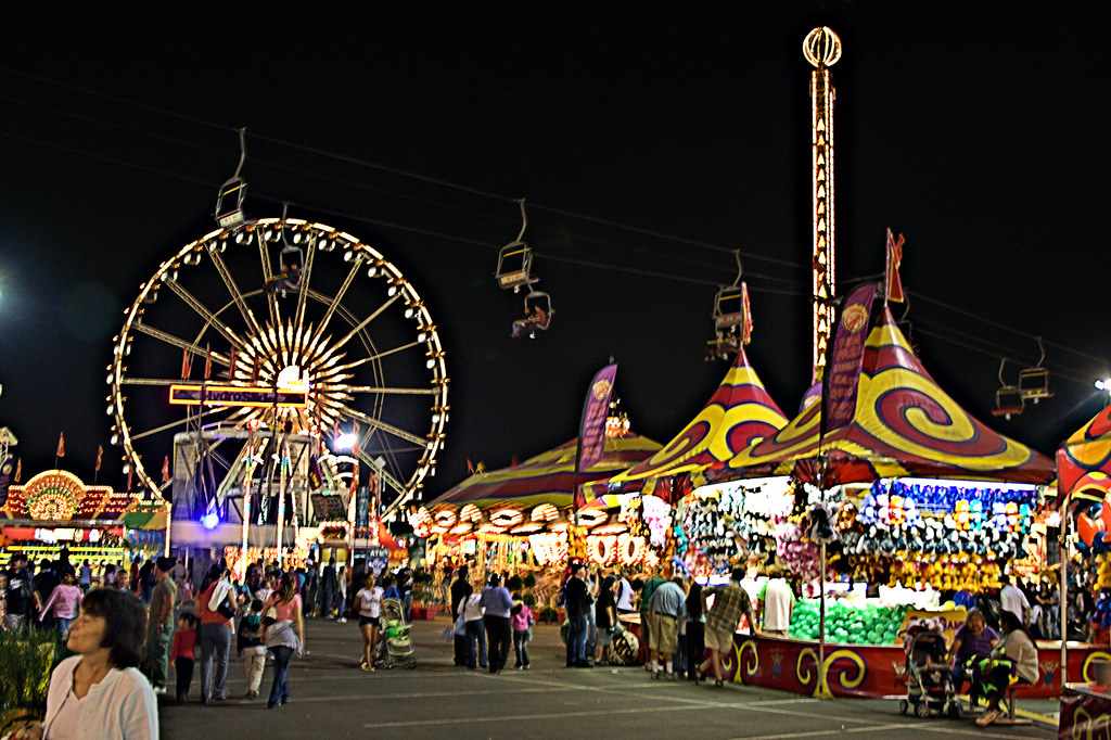 Buy Arizona State Fair tickets from the official auctionsales.tk site. Find Arizona State Fair schedule, reviews and photos/5.