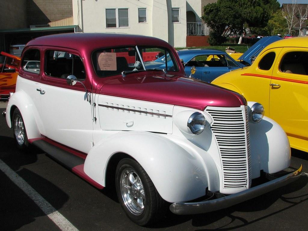 1938 chevrolet master deluxe 2 door sedan custom 39 38 gin for 1938 chevrolet 2 door sedan