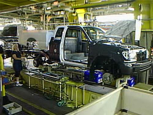 nummi74 nummi toyota pickup assembly fremont ca 2000 flickr. Black Bedroom Furniture Sets. Home Design Ideas
