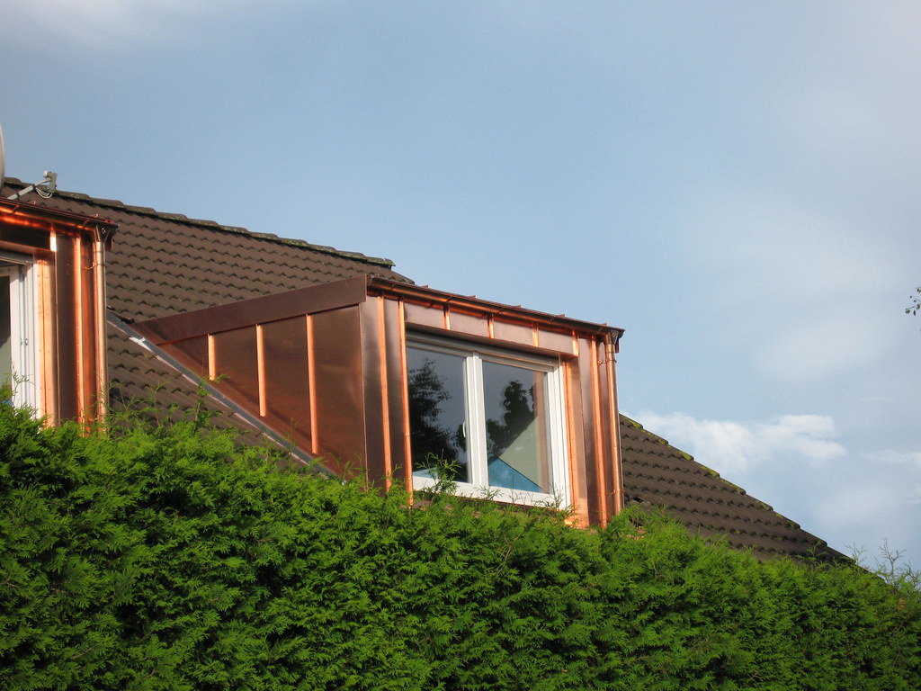 Dachgaube Koln Gaube Gauben Gaupen Fertiggaube Dach Gaub 6 Flickr