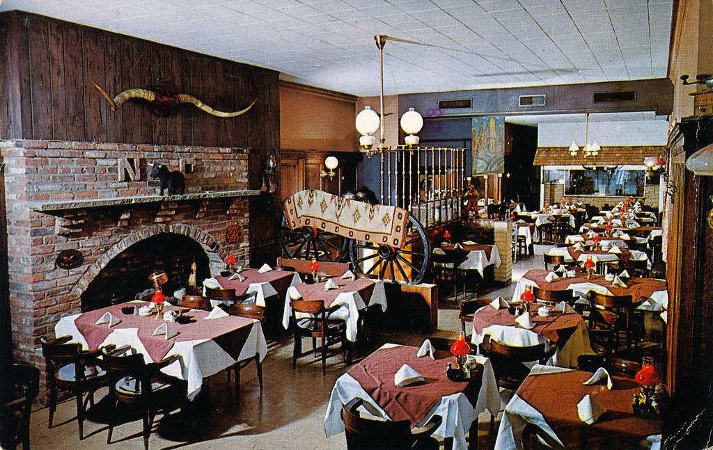 Restaurants Rose Street Edinburgh Scotland