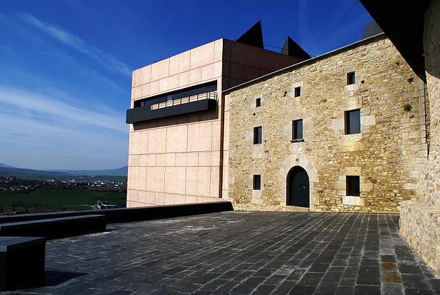 Museo de Oteiza, Alzuza (Navarra)  Arquitecto: Fco. Javier …  Flickr