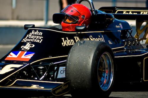 John Player Special F1 At Anderstorp Photos From The