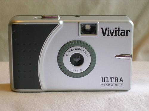 Vivitar Ultra Wide &am...