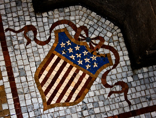 United States Shield - Capitol | by Ukenaut