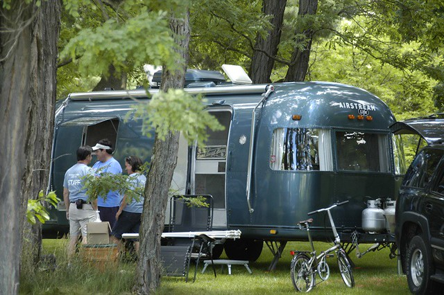 Travel Trailers With Outdoor Kitchens For Sale