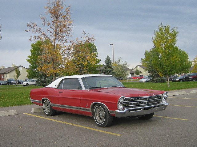 1967 ford ltd galaxie 500 flickr photo sharing. Cars Review. Best American Auto & Cars Review