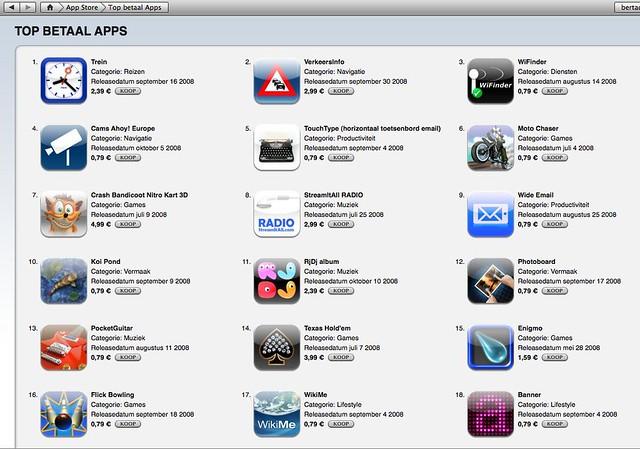 ICulture forum iPhone, iPad, iPod touch, Apple TV en iOS MacFreak - Welkom bij MacFreak - Al het nieuws over Apple, Mac