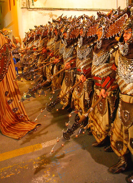 Moors and Christians festival Spain | Flickr - Photo Sharing!
