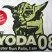 Vote Yoda '08