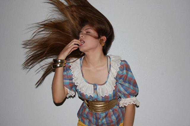 ru Sandra model