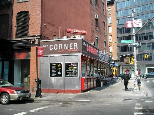 City Of Lafayette >> The Corner (La Esquina) Deli, Tribeca, Manhattan, New York… | Flickr