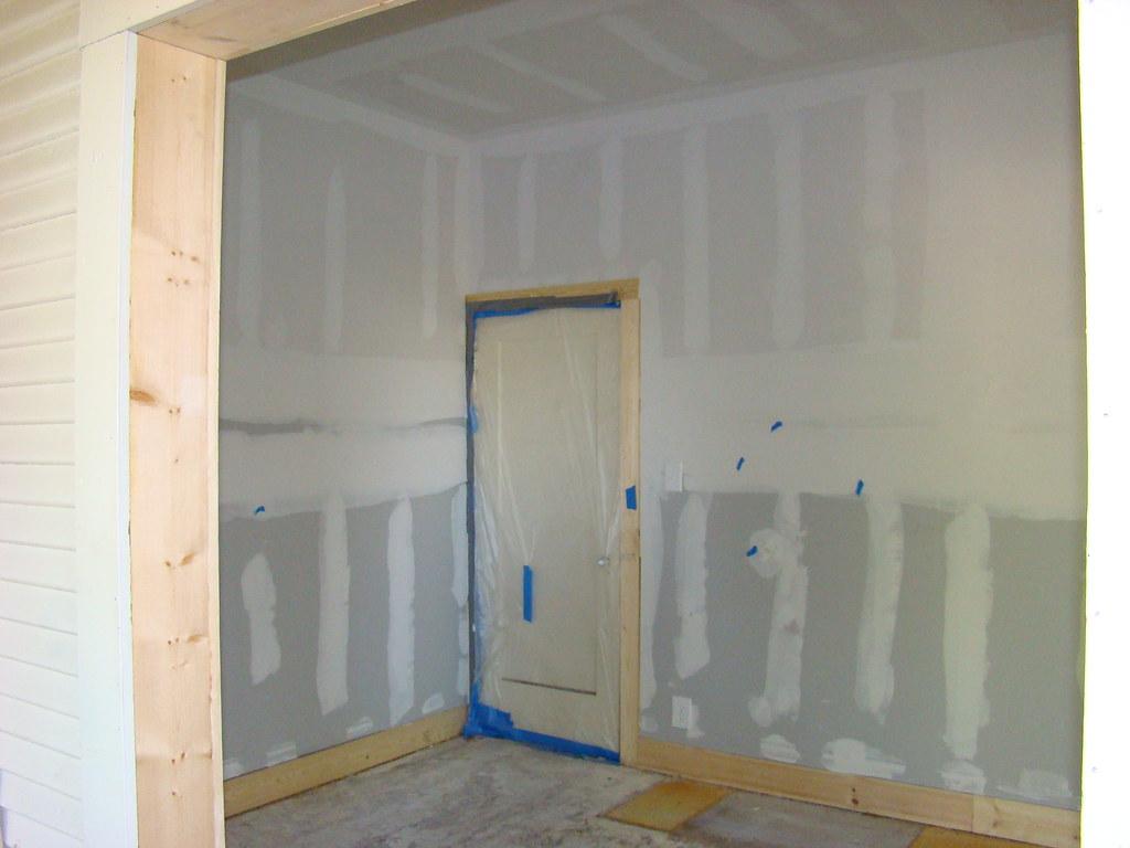 Drywall For Kitchen Backsplash