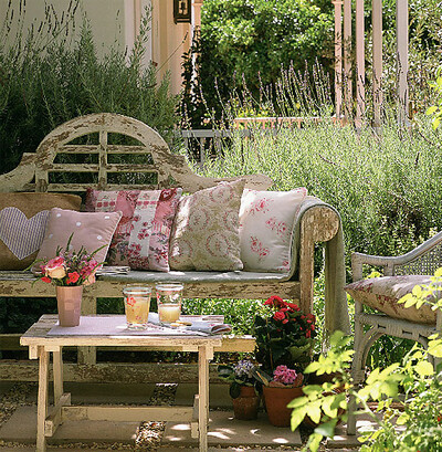 Garden inspiration 011 carina flickr for Garten inspiration