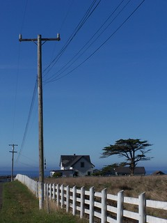 northern california | by The Hungry Cyclist
