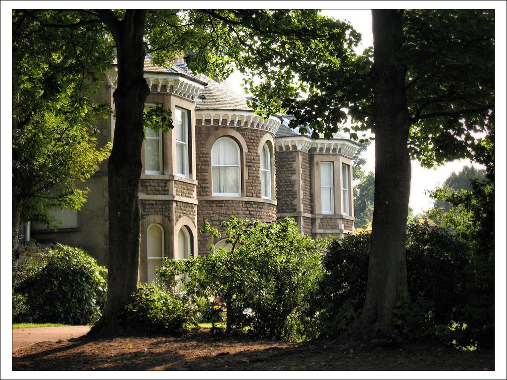 Arnot Hill House, Arnold, Nottingham | Arnot Hill House in ...