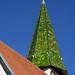 Kirchturm - Kusterdingen