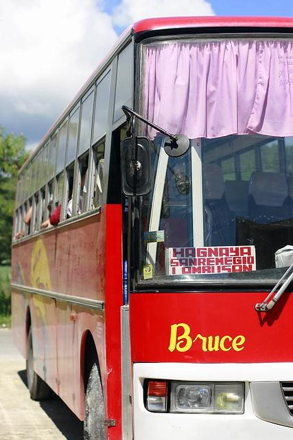 free rough sex bus