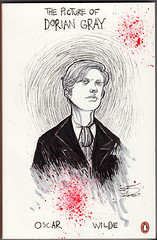 The Picture of Dorian Gray | by Ben Templesmith