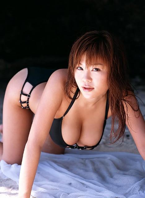 Yokomatsuganesexybikini 3  Eck82  Flickr-8723
