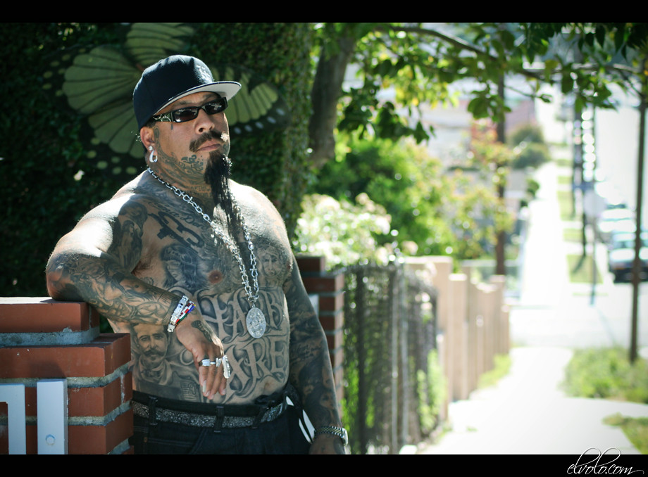 an examination of the causes of chicanos to join gangs