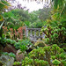 Lamorran House Gardens, Cornwall, UK | A coastal garden with sub-tropical and Italianate garden features (4 of 11)