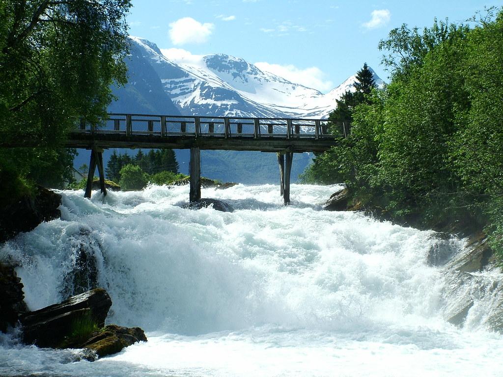 Роскошные пейзажи Норвегии - Страница 39 2302371209_d978deba22_b