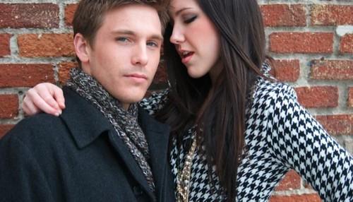 Tom Bridegroom and Coleen McMahon   Alexandra Dean Grossi   Flickr: https://www.flickr.com/photos/alexandradeangrossi/2444345279
