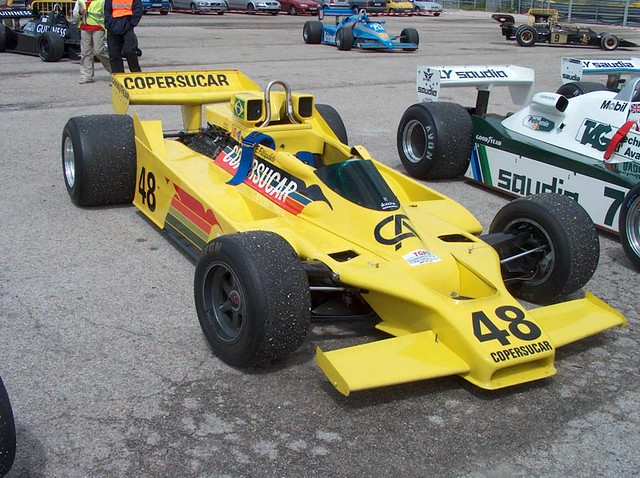 Historic Race Cars For Sale