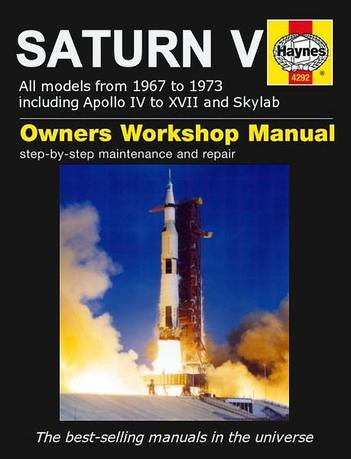 Image result for saturn v haynes
