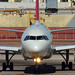 Northwest Airlines Airbus A320 - N340NW