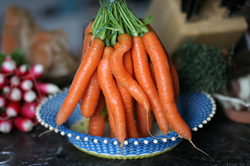 carrots | by David Lebovitz