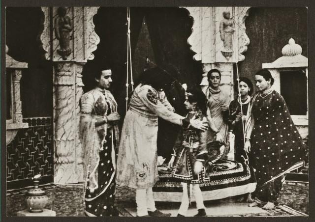 Раджа харишчандра  википедия
