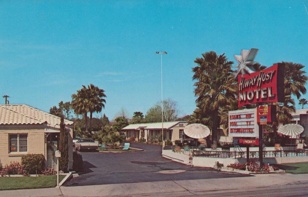 Tri City Motel