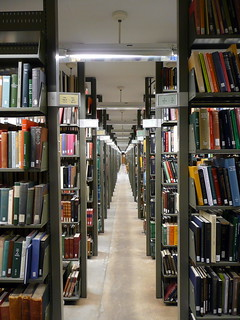 Boston University - Mugar Library | by roncaglia
