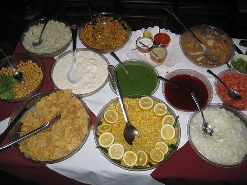 Image Result For Indian Snacks Menu