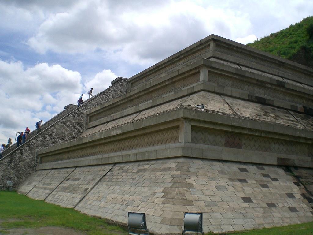 piramide de cholula