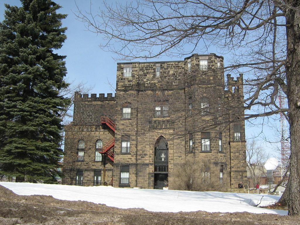 castle manor  moncton  new brunswick  canada