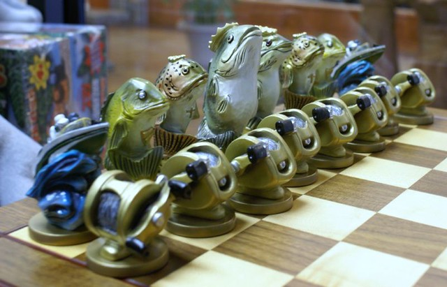 Funny Chess Set 3 Makuahine Pa 39 I Ki 39 I Flickr